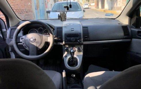 En venta un Nissan Sentra 2011 Manual muy bien cuidado