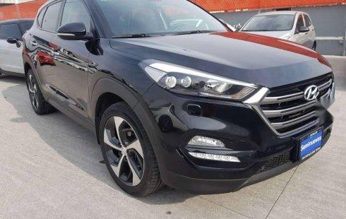 SHOCK!! Un excelente Hyundai Tucson 2017, contacta para ser su dueño