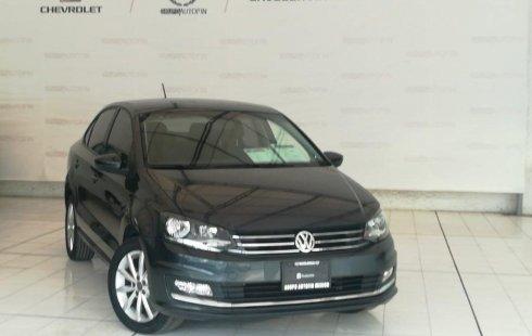 Vendo un Volkswagen Vento impecable