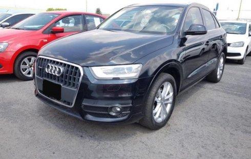 Pongo a la venta cuanto antes posible un Audi Q3 que tiene todos los documentos necesarios