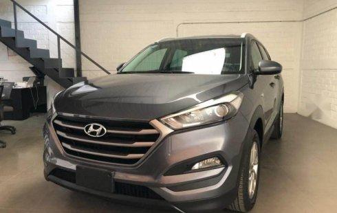 Hyundai Tucson 2017 barato en Zapopan
