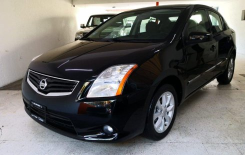 Urge!! Vendo excelente Nissan Sentra 2011 Automático en Guadalajara