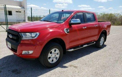 Ford Ranger 2017 en venta