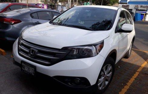 Honda CR-V usado en Benito Juárez