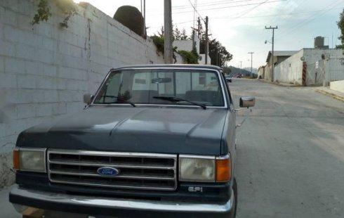 Pongo a la venta cuanto antes posible un Ford F-150 en excelente condicción a un precio increíblemente barato