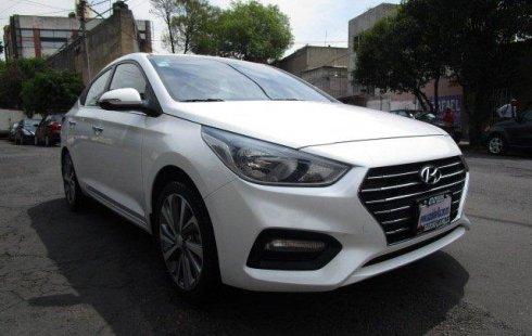 Llámame inmediatamente para poseer excelente un Hyundai Accent 2018 Automático