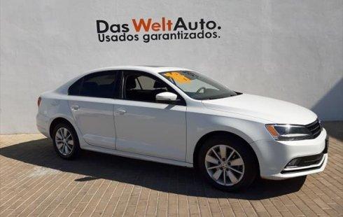 Precio de Volkswagen Jetta 2016
