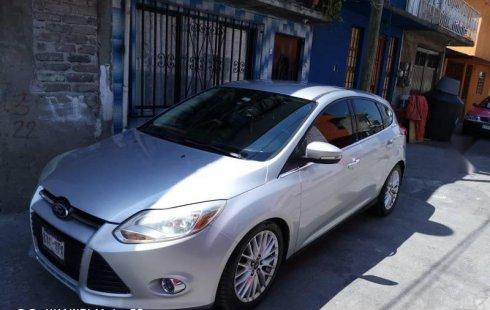 Quiero vender inmediatamente mi auto Ford Focus 2012
