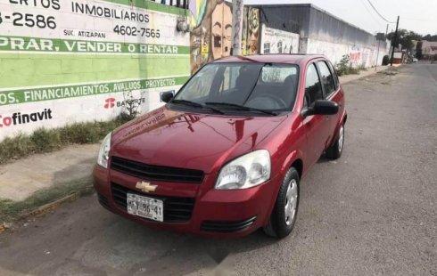 Chevrolet Chevy impecable en Atizapán de Zaragoza