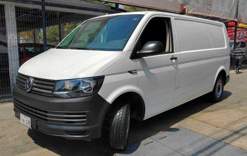 Pongo a la venta cuanto antes posible un Volkswagen Van en excelente condicción a un precio increíblemente barato