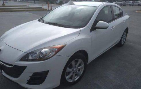 Mazda MX-3 2010 en venta