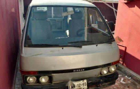 Nissan Ichi van impecable en Coacalco de Berriozábal