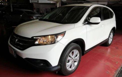 Quiero vender un Honda CR-V usado