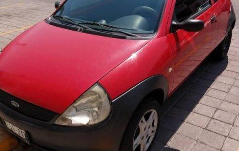 Ford Ka 2006 barato