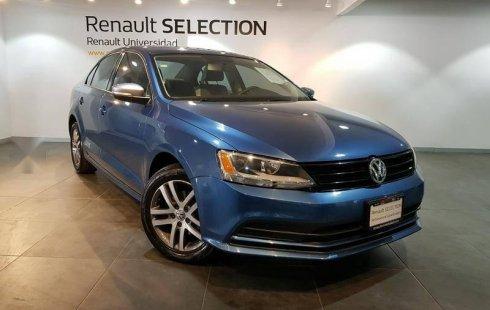Llámame inmediatamente para poseer excelente un Volkswagen Jetta 2016 Automático