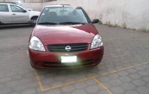 Vendo un Nissan Platina por cuestiones económicas