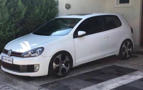 Volkswagen Golf GTI impecable en Zapopan más barato imposible