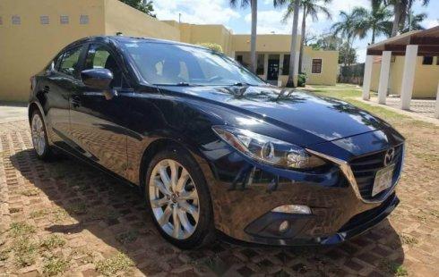 En venta un Mazda 3 2015 Automático en excelente condición