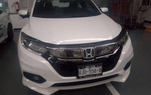 Honda HR-V 2019 barato