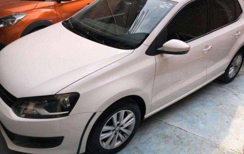 Quiero vender cuanto antes posible un Volkswagen Polo 2014