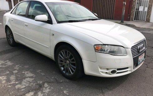 Quiero vender inmediatamente mi auto Audi A4 2007