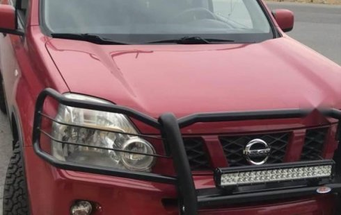 Nissan X-Trail impecable en Toluca