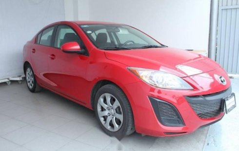 En venta un Mazda 3 2011 Manual muy bien cuidado
