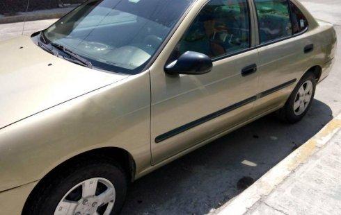 Nissan Sentra usado en México State