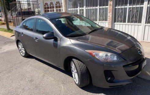 En venta un Mazda 3 2012 Manual en excelente condición