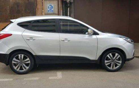 Pongo a la venta cuanto antes posible un Hyundai Tucson en excelente condicción a un precio increíblemente barato