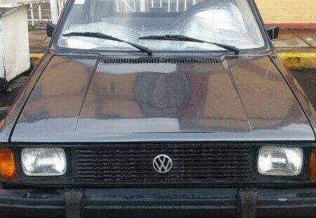 Pongo a la venta cuanto antes posible un Volkswagen Caribe en excelente condicción a un precio increíblemente barato
