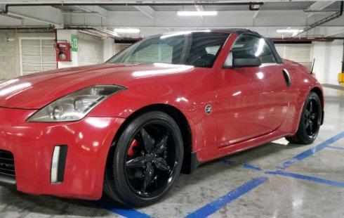 Quiero vender cuanto antes posible un Nissan 350Z 2004