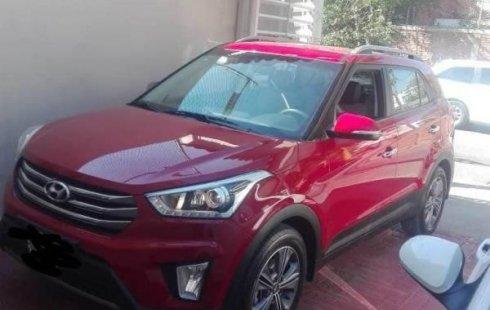 Pongo a la venta cuanto antes posible un Hyundai Creta que tiene todos los documentos necesarios