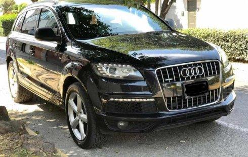 Audi Q7 Automático