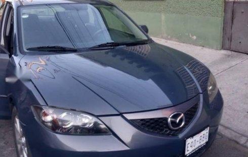 Se vende urgemente Mazda 3 2009 Manual en Gustavo A. Madero