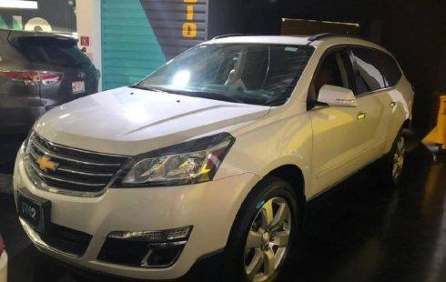 Chevrolet Traverse 2016 barato