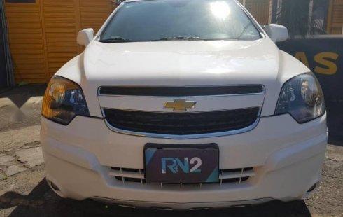 SHOCK!! Un excelente Chevrolet Captiva 2015, contacta para ser su dueño
