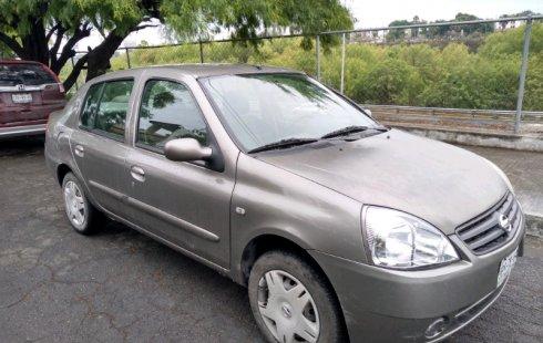 Auto usado Nissan Platina 2005 a un precio increíblemente barato