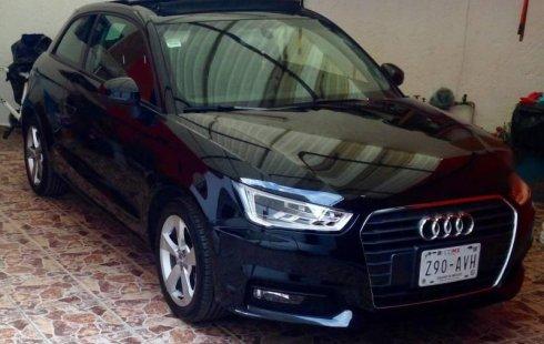 Precio de Audi A1 2016