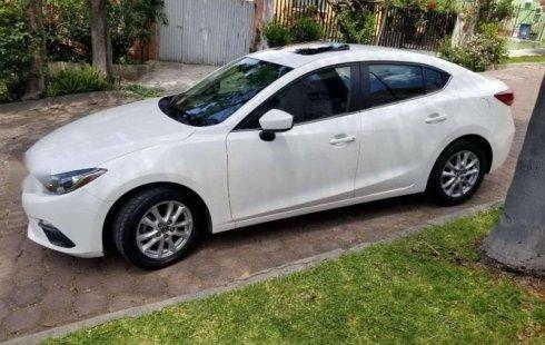 Quiero vender un Mazda 3 usado