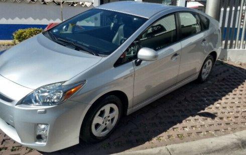 Toyota Prius Premium 2010