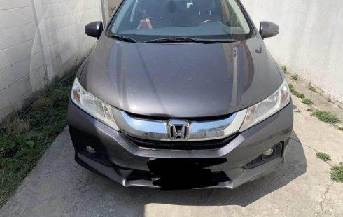 Quiero vender urgentemente mi auto Honda City 2017 muy bien estado