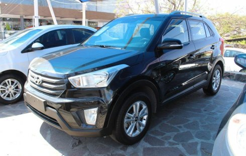 En venta un Hyundai Creta 2017 Manual en excelente condición