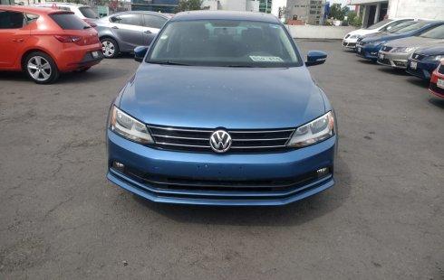 Volkswagen Jetta 2015 Azul