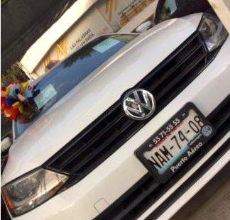Volkswagen Jetta impecable en Cuauhtémoc
