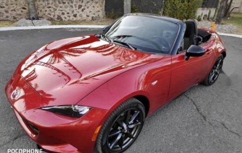 Vendo un Mazda MX-5 en exelente estado