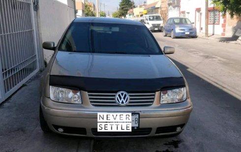 Urge!! En venta carro Volkswagen Jetta 2007 de único propietario en excelente estado