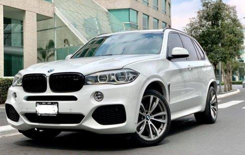 BMW X5 2014 barato en Hidalgo