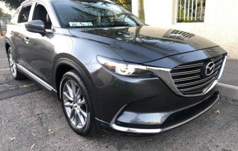 Se vende urgemente Mazda CX-9 2017 Automático en Guadalajara