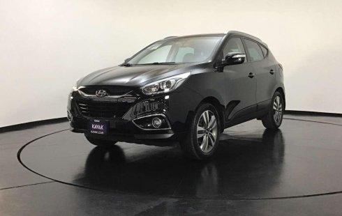 Pongo a la venta cuanto antes posible un Hyundai ix35 en excelente condicción